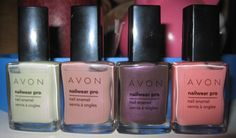#AVON SALES | Welcome to AVON - the official site of AVON Products, Inc. Great Deals on EVERY ITEM !!!!  Visit My website for details www.moderndomainsales.com | #AVON nail polish