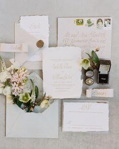Ink Ivory Wedding Invitations, Addressing Wedding Invitations, Letterpress Invitations, Wedding Envelopes, Invitation Paper, Elegant Invitations, Wedding Stationery, Invitation Suite, White Envelopes
