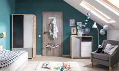 Oto nowatorskie drzwi SMART, które stwarzają Ci nowe możliwości. Teraz przechowywanie i personalizacja własnego wnętrza nabiera zupełnie innego wymiaru. DRZWI#drzwi #vox #doors #door #architecture #Interior #interiors #design #home #interiordesign #polishdesign #furniture #inspiration #interiordesigns #interiorlovers #interiordecor #improvement #wood Furniture, Interior, Home, Oversized Mirror, Gallery Wall, Settings, Wall, Mirror
