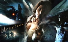 'Take me home.' Supernatural pilot.