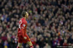 Jordan Henderson / Best Premier League XI