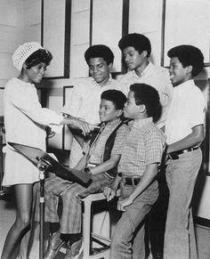 Diana Ross & The Jackson 5