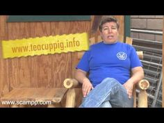 SCAMPP. Telling it like it is.  If you are interested in getting a Micro Pig or a Teacup Pig, please watch this!