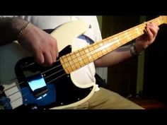 Queen - In The Lap Of The Gods Bass Cover