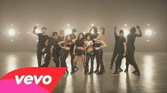 Little Mix - How Ya Doin'? ft. Missy Elliott - YouTube