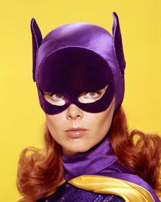 ✯ Bat Girl ✯