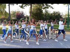 BESAME BISBAL - JUAN MAGAN ZUMBA COREOGRAFIA - YouTube Zumba, Next Video, Best Youtubers, Videos, Songs, Fitness, Line Dance, Princesses, Musica