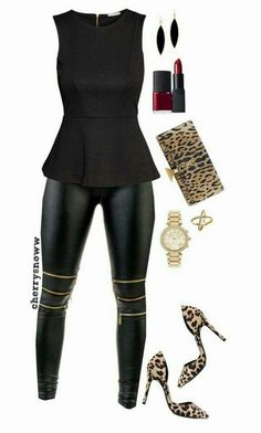 ♡My kind of Style♡ Featuring H&M, Nly Shoes, Yves Saint Laurent, Michael Kors and NARS Cosmetics Fashion Mode, Look Fashion, Winter Fashion, Womens Fashion, Fashion Trends, Classy Outfits, Chic Outfits, Sexy Outfits, Fashion Outfits