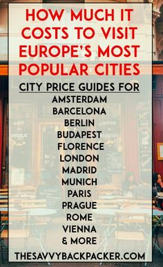 cost-visit-europe-guide: