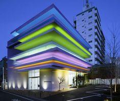 Banco Sugamo Shinkin  | Tóquio