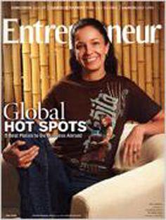 June 2008 issue of Entrepreneur Magazine. Read the stories here: http://www.entrepreneur.com/entrepreneurmagazine/2008/06