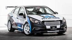 Hyundai Bisimoto Sonata