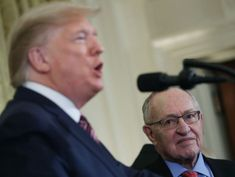 In what can only be called clown shit, President Trump will enter his Senate impeachment trial with former Bill Clinton special prosecutors Kenneth Starr and Robert Ray, plus retired Harvard constitutional law professor Alan Dershowitz, as his attorneys. Ken Starr, Donald Trump, Crimes And Misdemeanors, Political Discussion, Harvard Law, Constitutional Rights, Us Politics, Former President, Barack Obama