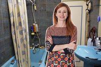 1000 images about salle de bains on pinterest bathroom - Mari de sophie ferjani ...