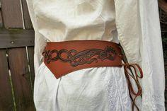 70a63364d2b3 ceinture large cuir ceinture cuir femme ceinture médiévale
