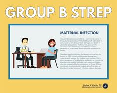 Group B Strep (GBS) can be dangerous during Learn about prevention, management, and more. Nursing Notes, Nicu Nursing, Nursing Pins, Doula Training, Student Midwife, Pregnant Nurse, Pregnancy Health, Baby Pregnancy, Childbirth Education