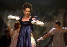 Pride and Prejudice and Zombies, Elizabeth Bennet