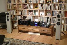 Concrete Audio N1 | The Ear