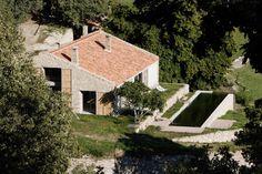Gallery of Estate In Extremadura / Ábaton Arquitectura - 20