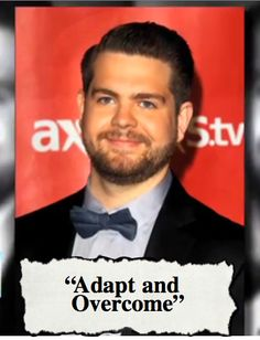Jack Osbourne MS treatment with Paleo Diet • Paleo Movement Magazine (I was thrilled to read he's doing this)