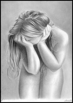 Such Despair by Zindy