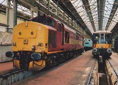 English Welsh & Scottish Railways Liveried Class 37/4, 37422