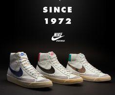 Nike Blazer Mid '72