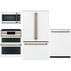 45 Best White Appliances images | White appliances, Kitchen ...