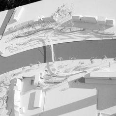 Albert Park and its Bridges « Landscape Architecture Works | Landezine