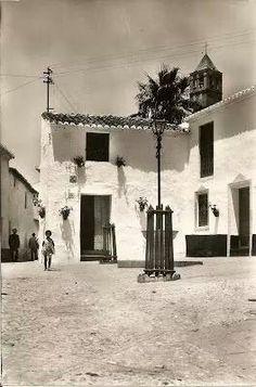 Plaza del Espinal en Vélez Málaga Life, Towers
