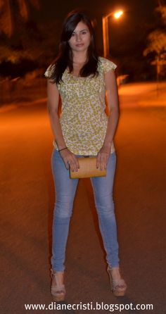 OOTD- You can Never be too tall  http://dianecristi.blogspot.com/2012/03/ootd-you-can-never-be-too-tall.html