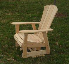 Swivel Glider Indoor/Outdoor Chair