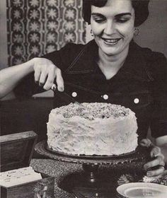 Mrs. Wiggins Hummingbird Cake - Original recipe published in Southern Living in 1978.