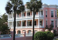 Charleston Bachelorette Party Ideas and Venue Recommendations