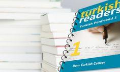 Turkish Reading Books