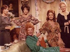 maggie horton days of our lives | Days of Our Lives Marie, Julie, Addie, Maggie and Alice
