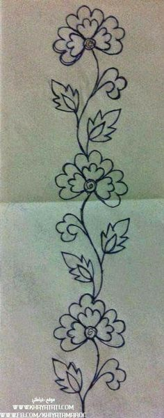 Latest Absolutely Free Embroidery Patterns mexican Tips Embroidery but has exist. Latest Absolutely Free Embroidery Patterns mexican Tips Embroidery but has existed forever—which Mexican Embroidery, Hand Embroidery Patterns, Ribbon Embroidery, Embroidery Stitches, Quilt Patterns, Machine Embroidery, Sewing Patterns, Simple Embroidery, Flower Patterns