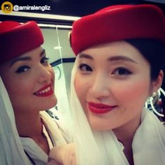 @amiralengliz ✈ ✈ ✈ ✈ ✈ ✈ ✈ ✈ ✈ ✈ ✈ ✈ ✈ ✈ ✈  #emirates #fly #friends #cabincrew #crewlove #crewlife #beautiful #smile #happy #airport #selfie #airplane #family #pilot #airbus #boeing #aviation #crew #airlines #aviationpictures #Emiratesfamily #flyemirates @emirates