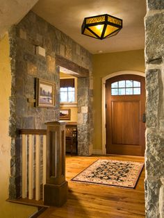 Entry Doors Craftsmen Design, Pictures, Remodel, Decor and Ideas