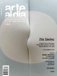 Issue 144  ARTE AL DIA International
