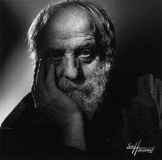 César (Sculptor), 1994