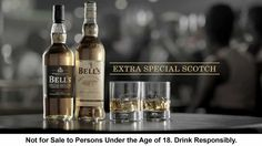 New Bell's South Africa TV Ad - Some People Call This 'The Best Alcohol Ad Ever.' After Watching It, I Might Have to Agree. The new Bell's TV commercial features a father whose intrepid spirit demonstrates just what it takes to be a true Man of Character.