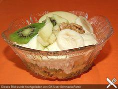 Südamerikanischer Fruchtsalat (Rezept mit Bild) von SchmackoFatz3 | Chefkoch.de