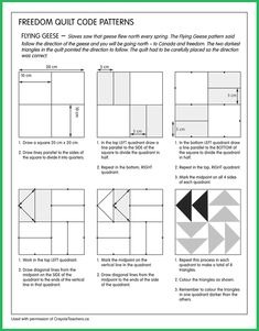 Quilt Prints: Free Lesson Plan Download | Art | Art ...
