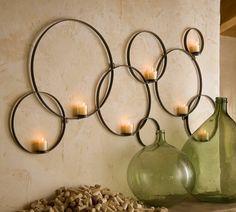 Διακοσμητικά κεριά ιδέες1