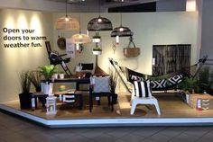 IKEA - Visual Merchandising for Back to School - Kimberly Madeya