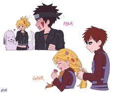 Anime Naruto, Naruto Akatsuki Funny, Naruto Chibi, Naruto Comic, Naruto Funny, Naruto Girls, Naruto Fan Art, Naruko Uzumaki, Naruto Sasuke Sakura