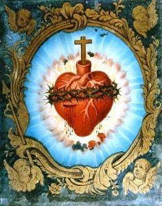 Sagrado Corazón de Jesús, ¡en Vos confío!