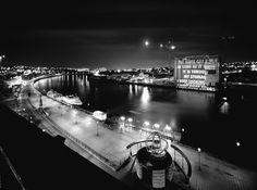 Jenny Holzer, Newcastles & Gateshead 2000
