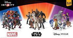 ディズニーがDisney Infinityシリーズの開発中止と担当スタジオの閉鎖を発表コンソールゲームのパブリッシング事業から完全撤退
